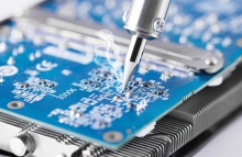 http://www.shutterstock.com/pic-127269833/stock-photo-fixing-microcircuit-with-soldering-iron.html