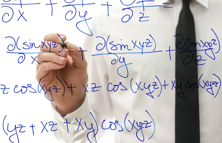 http://www.shutterstock.com/pic-152026439/stock-photo-college-teacher-writing-complicated-mathematical-equation-on-virtual-whiteboard.html