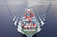 http://www.shutterstock.com/pic-118101748/stock-photo-aerial-view-of-a-cargo-vessel.html