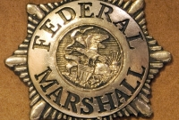 USMS, US Marshals