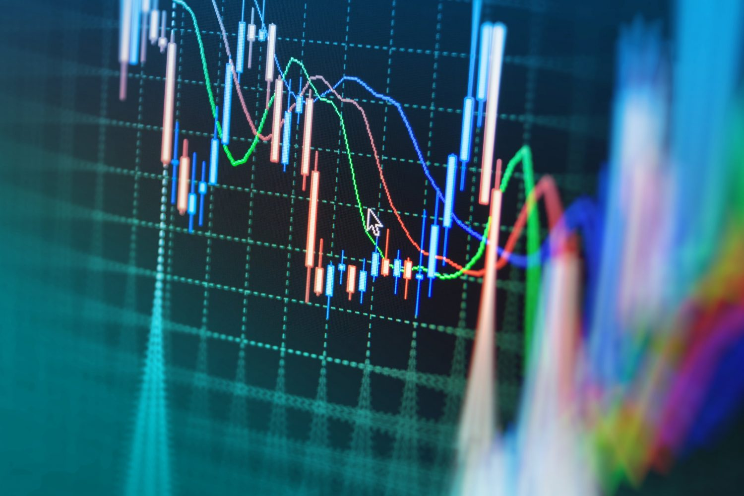 Global Cryptocurrency Trading Volumes Jump to 300-Day Highs