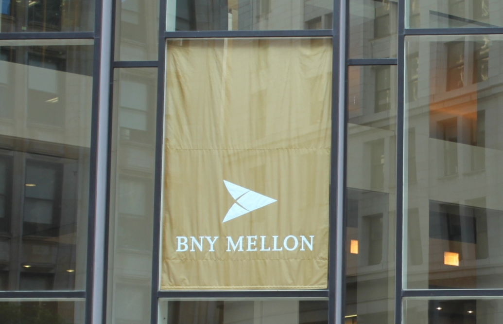 bny mellon aims to go live  u0026 39 asap u0026 39  on trade finance