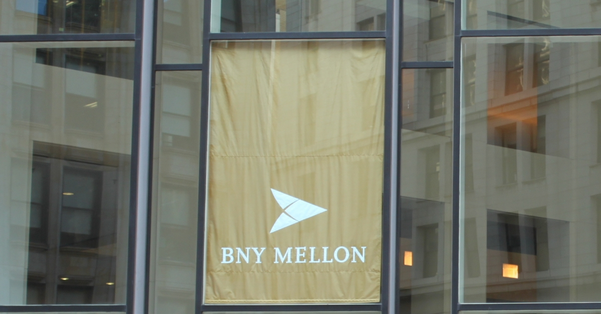 OneCoin Investors Allege BNY Mellon Aided $4B Fraud