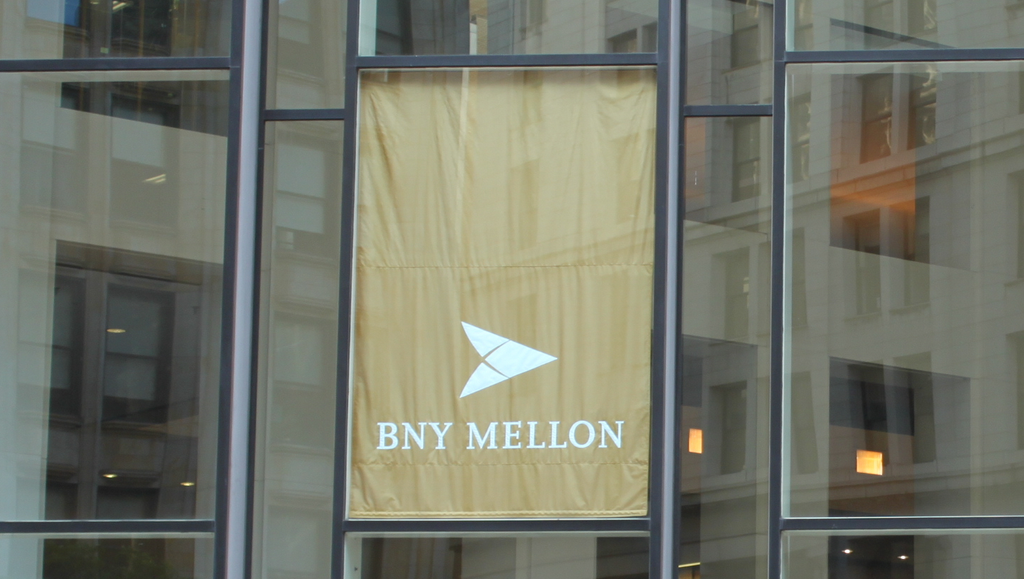 BNY Mellon Follows State Street in Backing New Crypto Trading Platform: Report