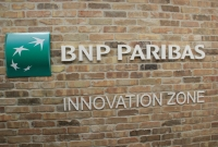 BNP Paribas Innovation Zone
