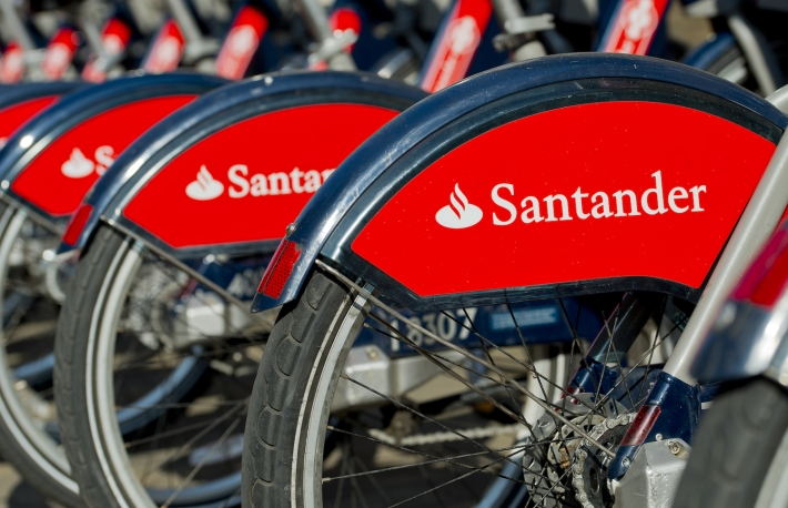 Major Spanish Firms Including Santander Unveil Blockchain Identity Project