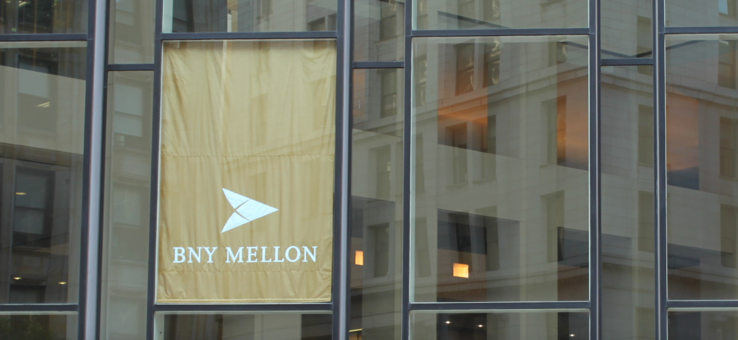 Bny mellon, bank
