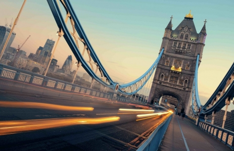 http://www.shutterstock.com/pic-179344022/stock-photo-tower-bridge-and-traffic-in-the-morning-in-london.html