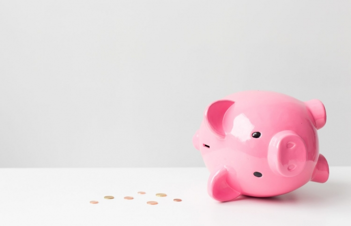 http://www.shutterstock.com/pic-250871119/stock-photo-empty-piggy-bank.html