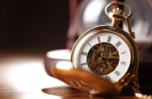 http://www.shutterstock.com/pic-79111546/stock-photo-vintage-pocket-watch-and-hour-glass-or-sand-timer-symbols-of-time-with-copy-space.html