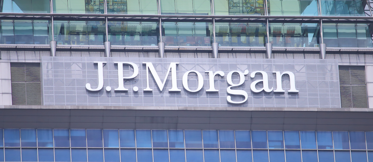JPMorgan to Start Customer Trials of Its 'JPM Coin' Crypto thumbnail