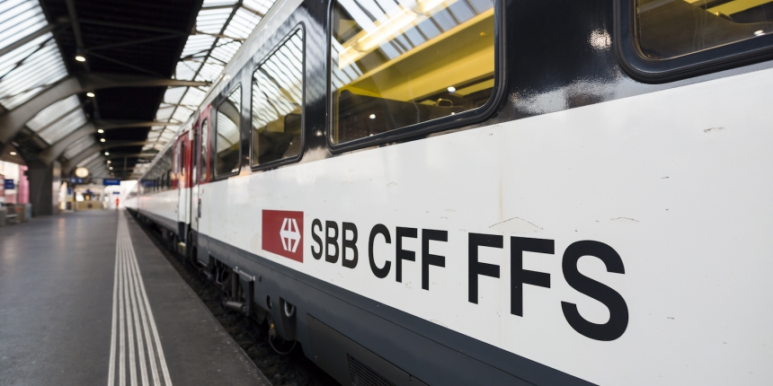 Swiss Railway Service to Sell Bitcoin - CoinDesk