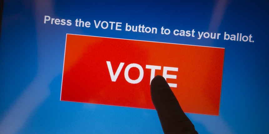 West Virginia's Blockchain Voting Pilot May Have Been Breached by a Student