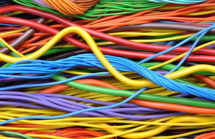 http://www.shutterstock.com/pic-221422099/stock-photo-colored-electrical-cables-and-wires.html?src=5eqLXW1TfCZHDN4QTzjkgQ-1-46