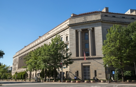 http://www.shutterstock.com/pic-222296509/stock-photo-united-states-department-of-justice-headquarter-building-in-washington-dc.html?src=2C91eTIDOWXpM8GqewHESw-1-3