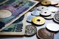 japan, currency