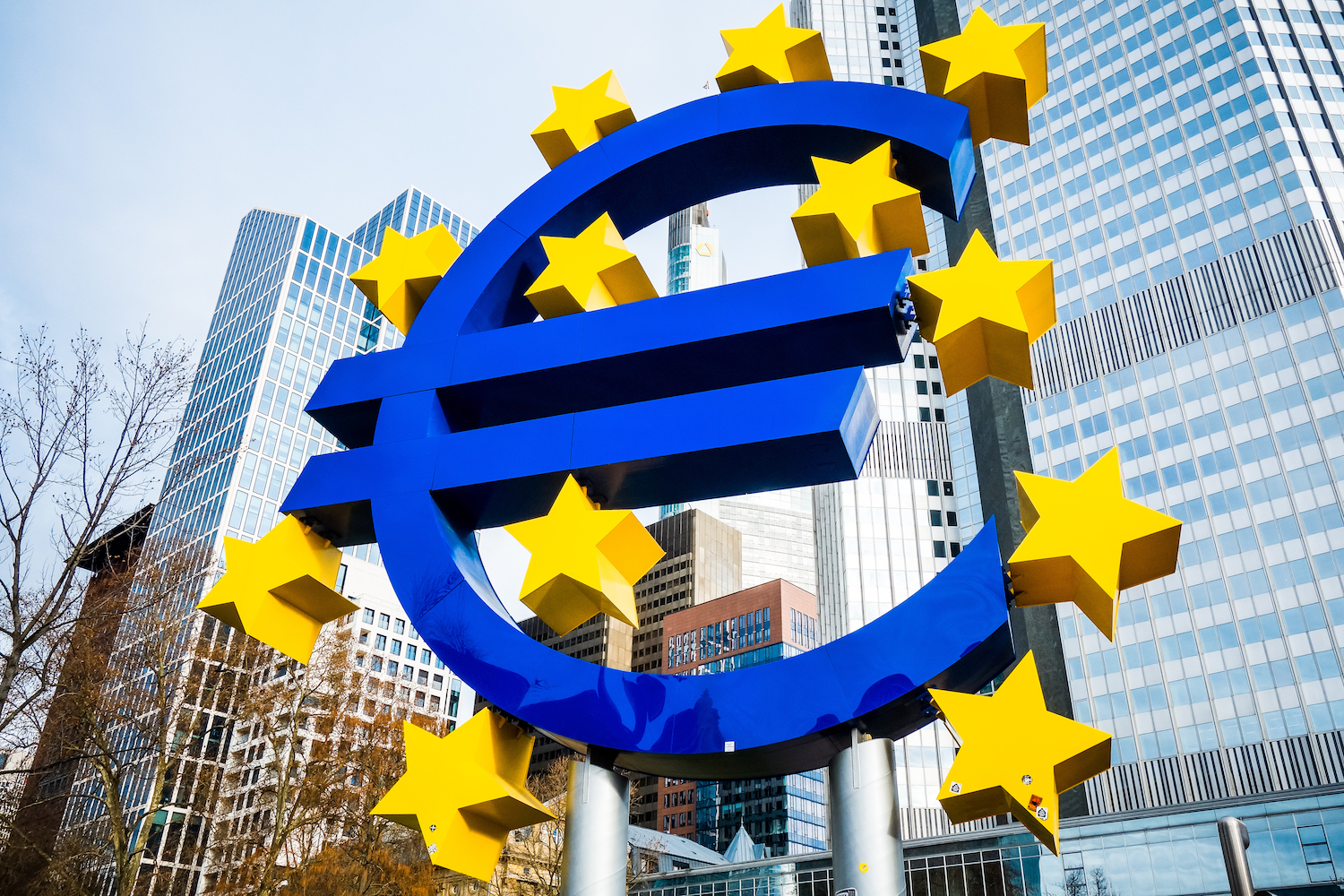 EU Finance Commissioner Vows New Rules on Crypto, Libra Stablecoin - CoinDesk