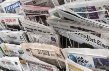 https://www.shutterstock.com/pic-300273554/stock-photo-london-united-kingdom-1-april-2015-a-newspaper-rack-holding-several-international-newspapers-such-as-the-international-new-york-times-usa-today-irish-times-londra-sera-and-corriere.html