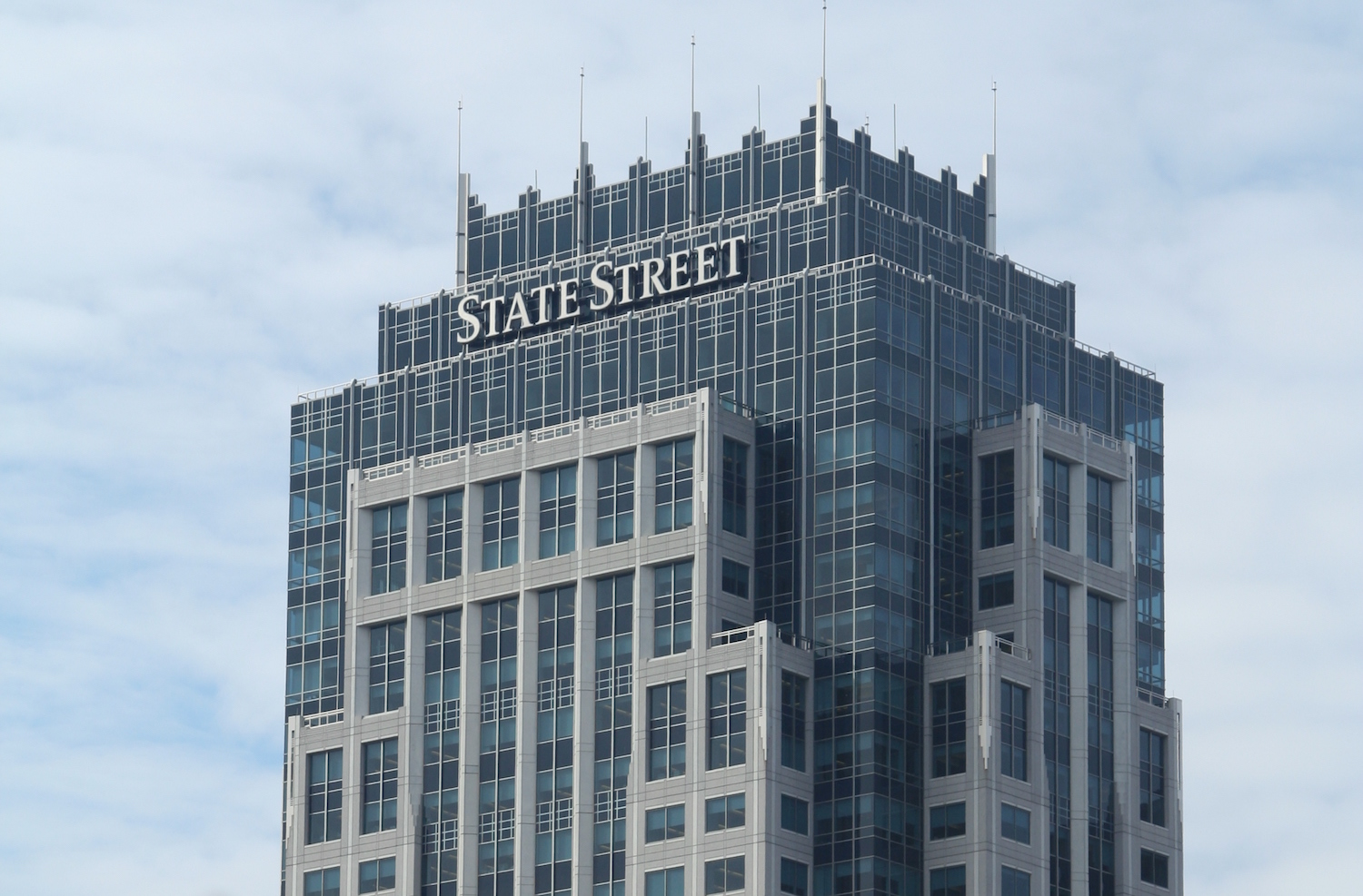 State Street headquarters