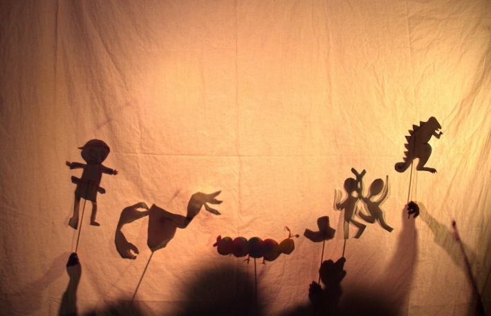 shadow-puppet
