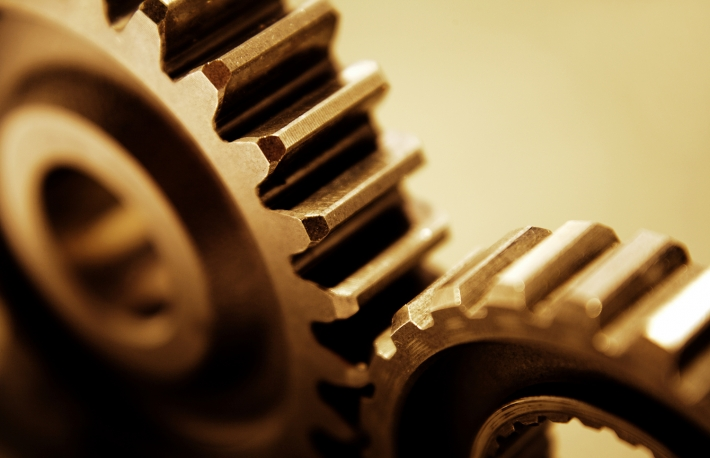 https://www.shutterstock.com/image-photo/closeup-two-metal-cog-gears-135596615