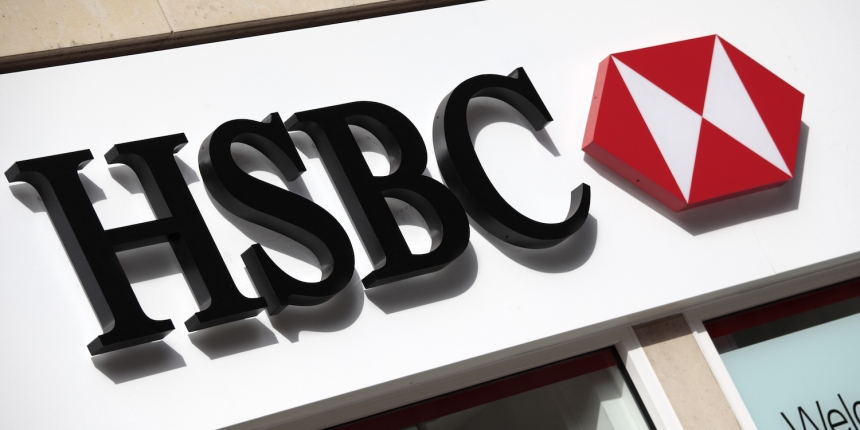 HSBC Taps Former Ripple CEO for Tech Advisory Board