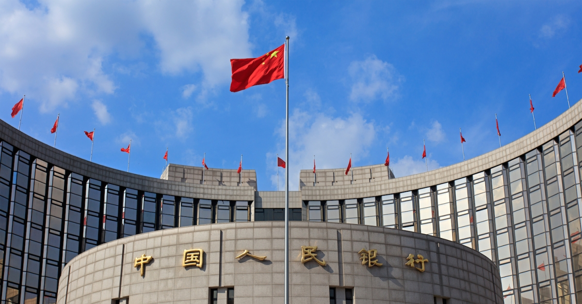 PBoC Softens Tone Toward Bitcoin, Stablecoins, Calling Them 'Alternative  Investment' - CoinDesk