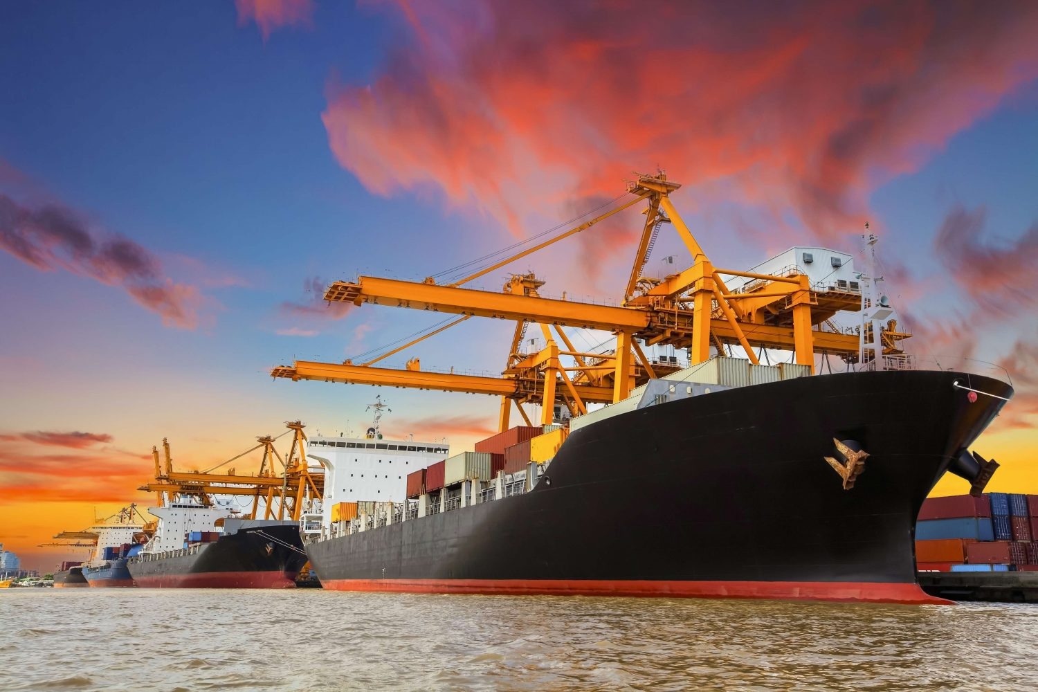 Port of Buenos Aires to Modernize Maritime System Using Blockchain
