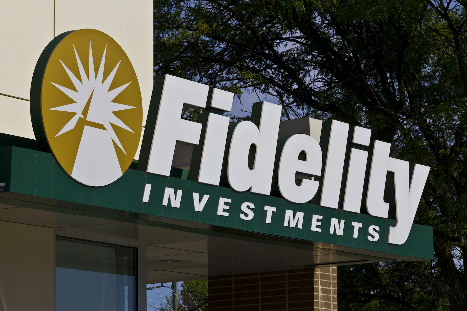 Report: Fidelity to Roll Out Crypto Trading 'Within a Few Weeks'