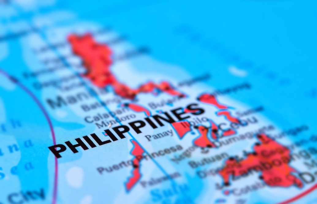 is cryptocurrency legal in the philippines