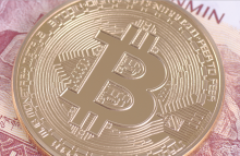 https://www.shutterstock.com/image-photo/goldenplated-bitcoin-on-chinese-yuan-note-478154320?src=v1YBLPN0U5NmrhGWfrfHlw-1-0