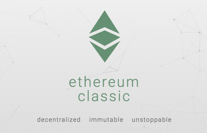 From the ethereum classic website:  https://ethereumclassic.github.io/