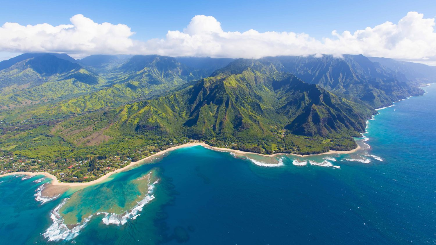 Two Hawaiian Politicians Want to Explore Blockchain Tech for Tourism - CoinDesk