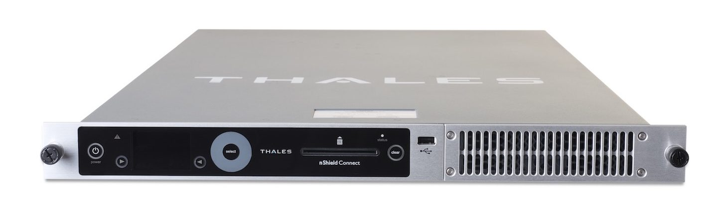Thales nShield Connect