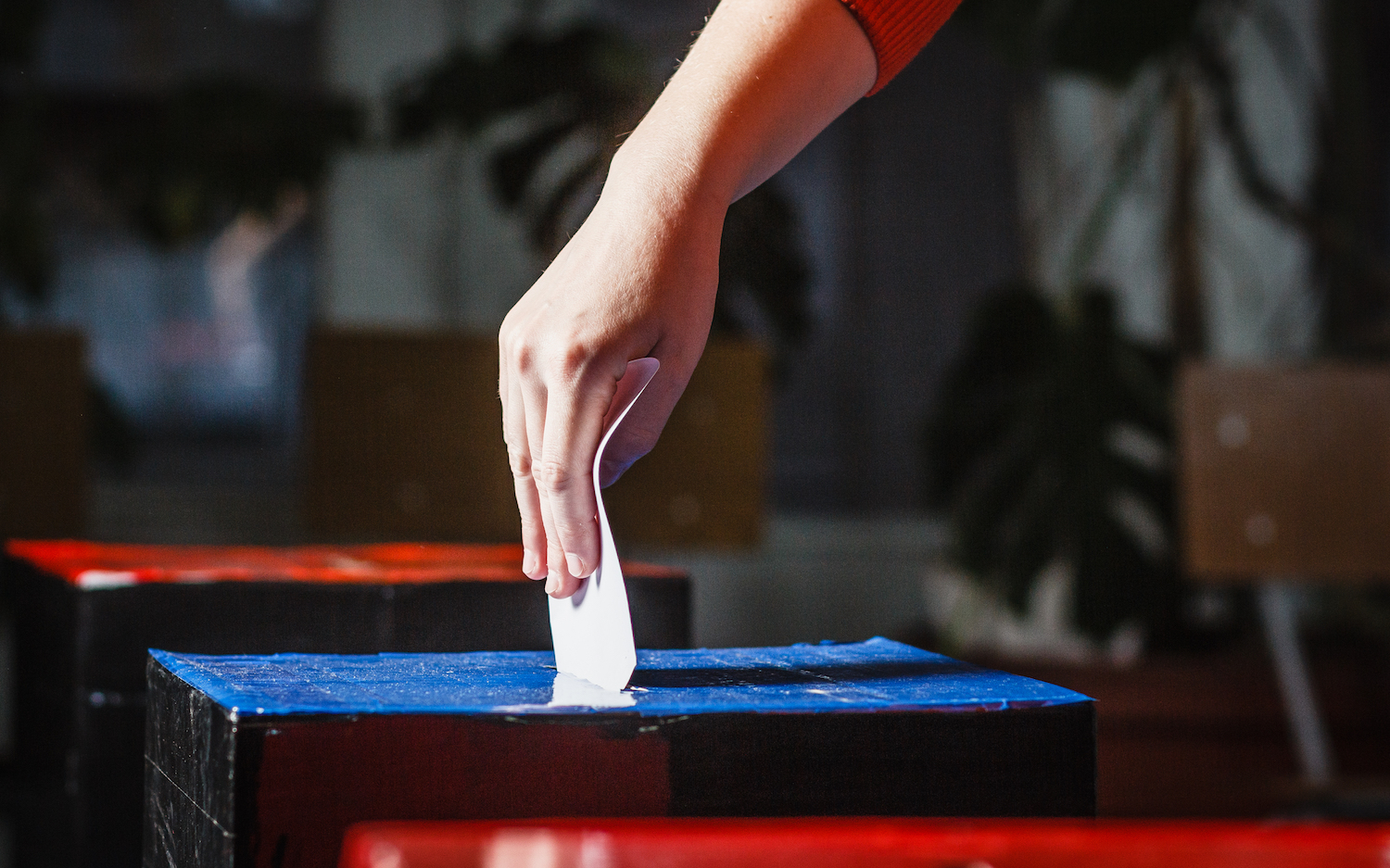 City of Denver to Pilot Blockchain Voting App in Coming Elections