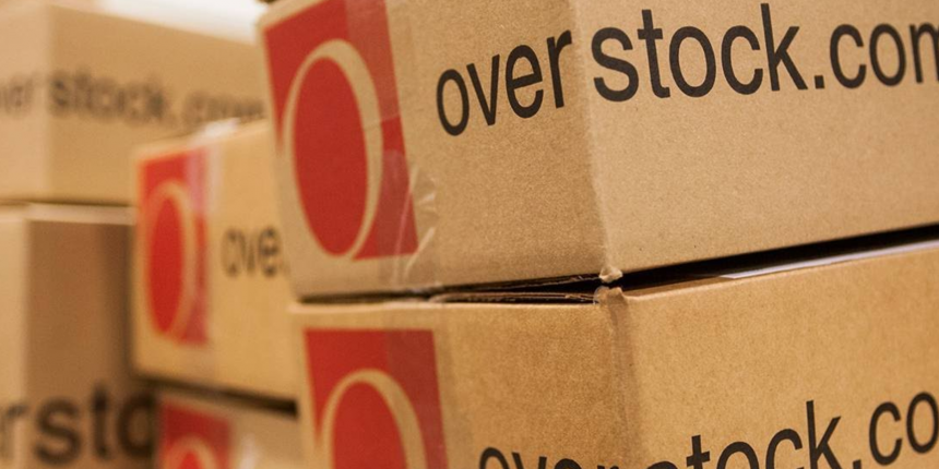 Overstock's Venture Arm Invests Million in Blockchain ID Firm