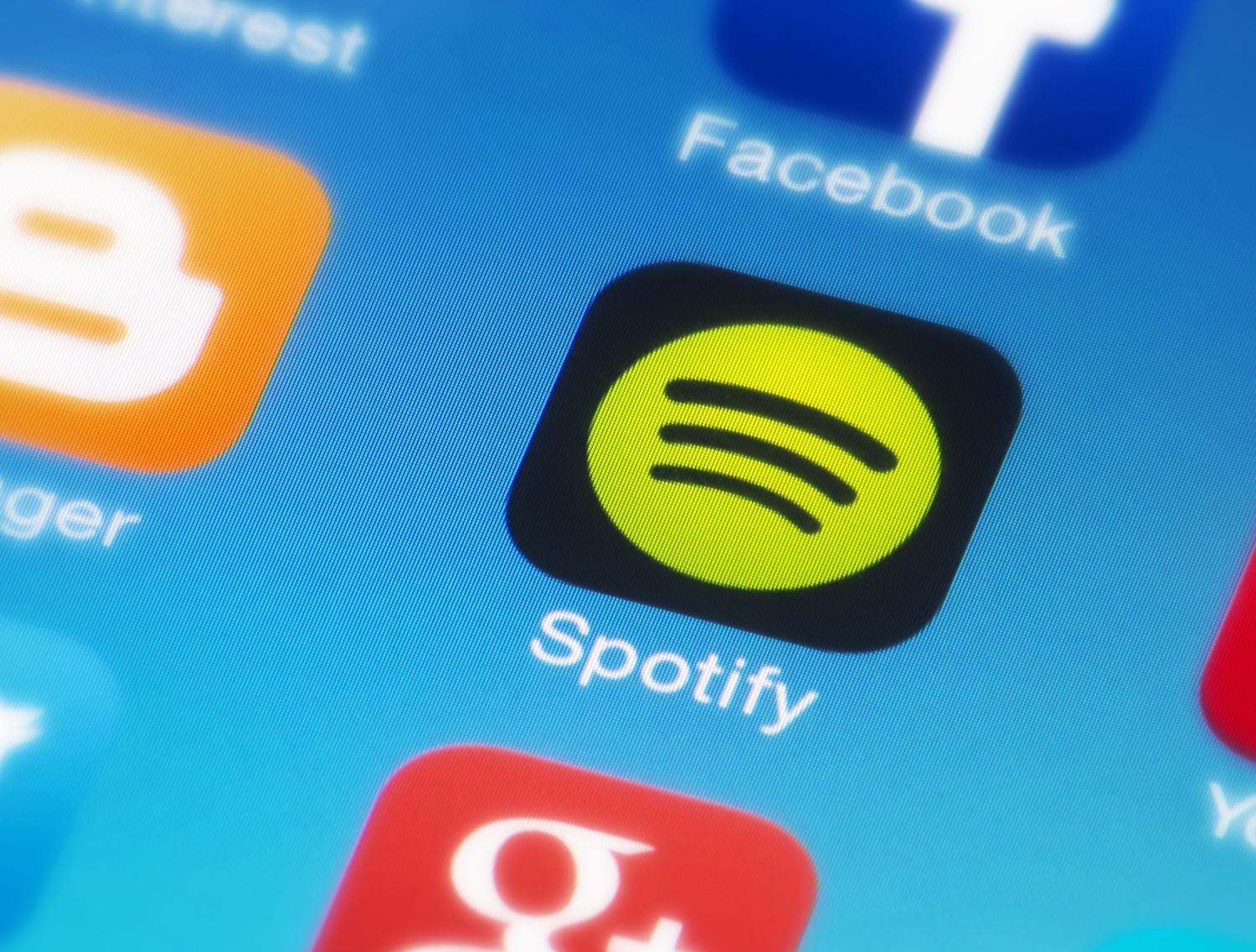 Crypto.com Appoints Head of Growth From Spotify