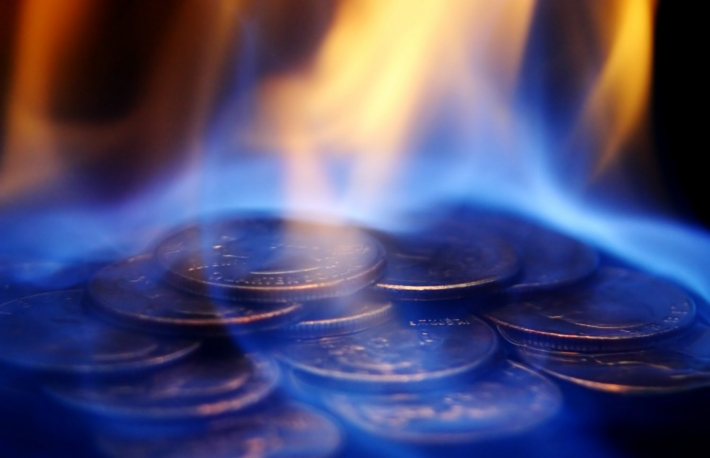 https://www.shutterstock.com/image-photo/burning-pile-quarters-1145200