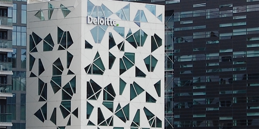 Deloitte Launches 'Blockchain In a Box' to Help Enterprises Showcase Tech
