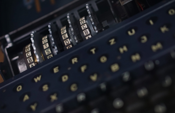 https://www.shutterstock.com/image-photo/rotor-machine-enigma-encrypting-decrypting-secret-585310991