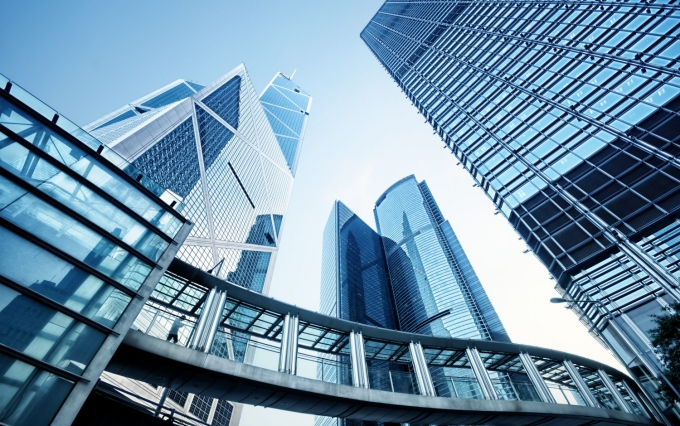 https://www.shutterstock.com/image-photo/toned-image-modern-office-buildings-central-119647393