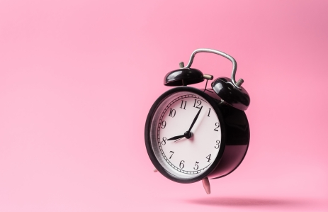 https://www.shutterstock.com/image-photo/black-vintage-alarm-clock-falling-on-454902730