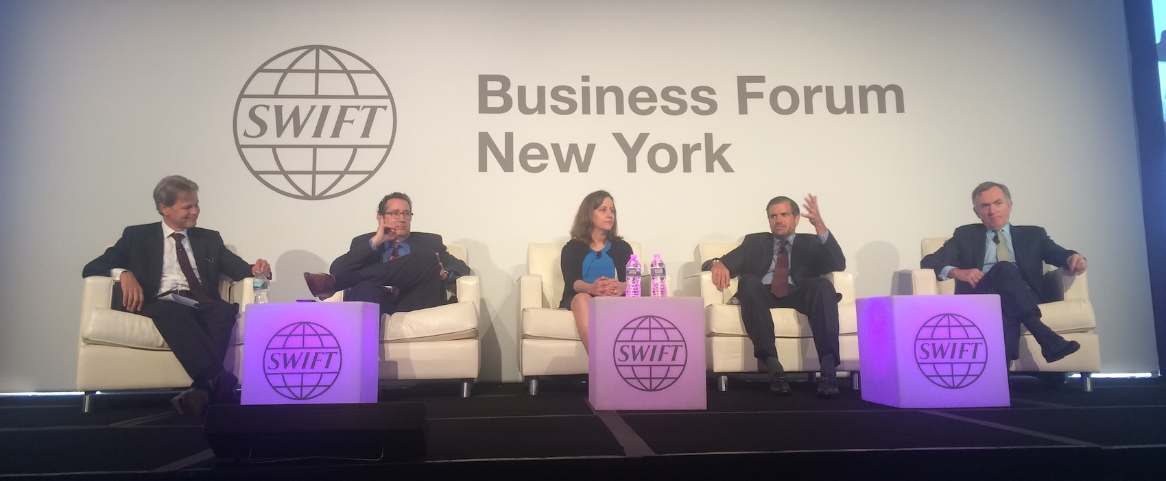 Swift Business Forum, 2017