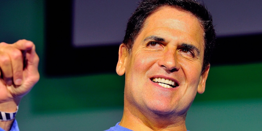 SAN FRANCISCO, CA - SEPTEMBER 08: Businessman and TV personality Mark Cuban speaks onstage at TechCrunch Disrupt at Pier 48 on September 8, 2014 in San Francisco, California.  (Photo by Steve Jennings/Getty Images for TechCrunch)