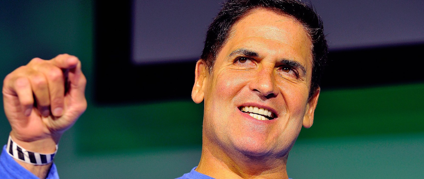 Mark Cuban Invests in Ethereum Layer 2 Polygon