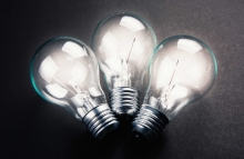 https://www.shutterstock.com/image-photo/three-light-bulbs-glowing-brighter-than-285747059