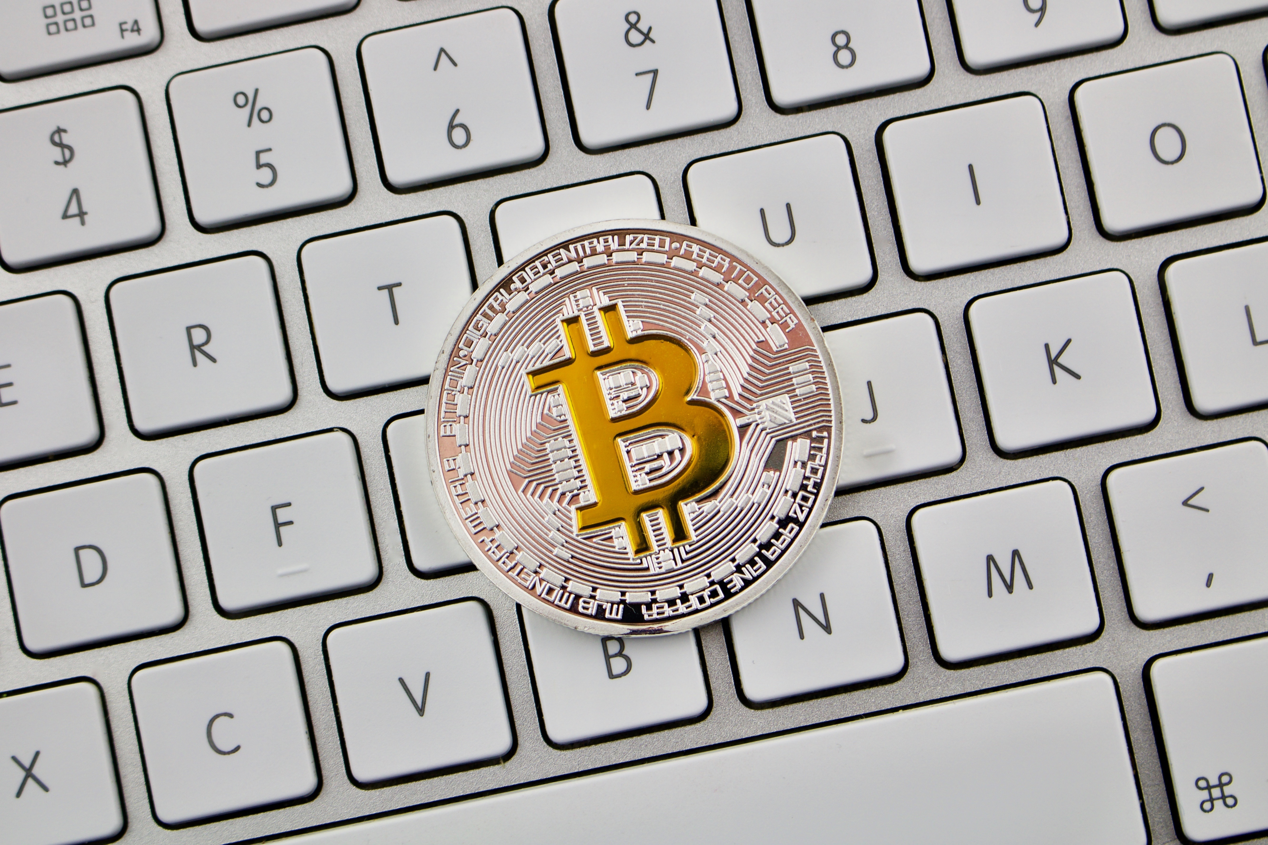You Can Now Type the Bitcoin 'B' Symbol in Unicode Text