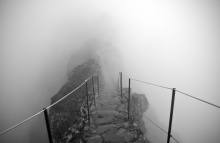 https://www.shutterstock.com/image-photo/black-white-photo-path-pico-ruivo-119493235?src=library