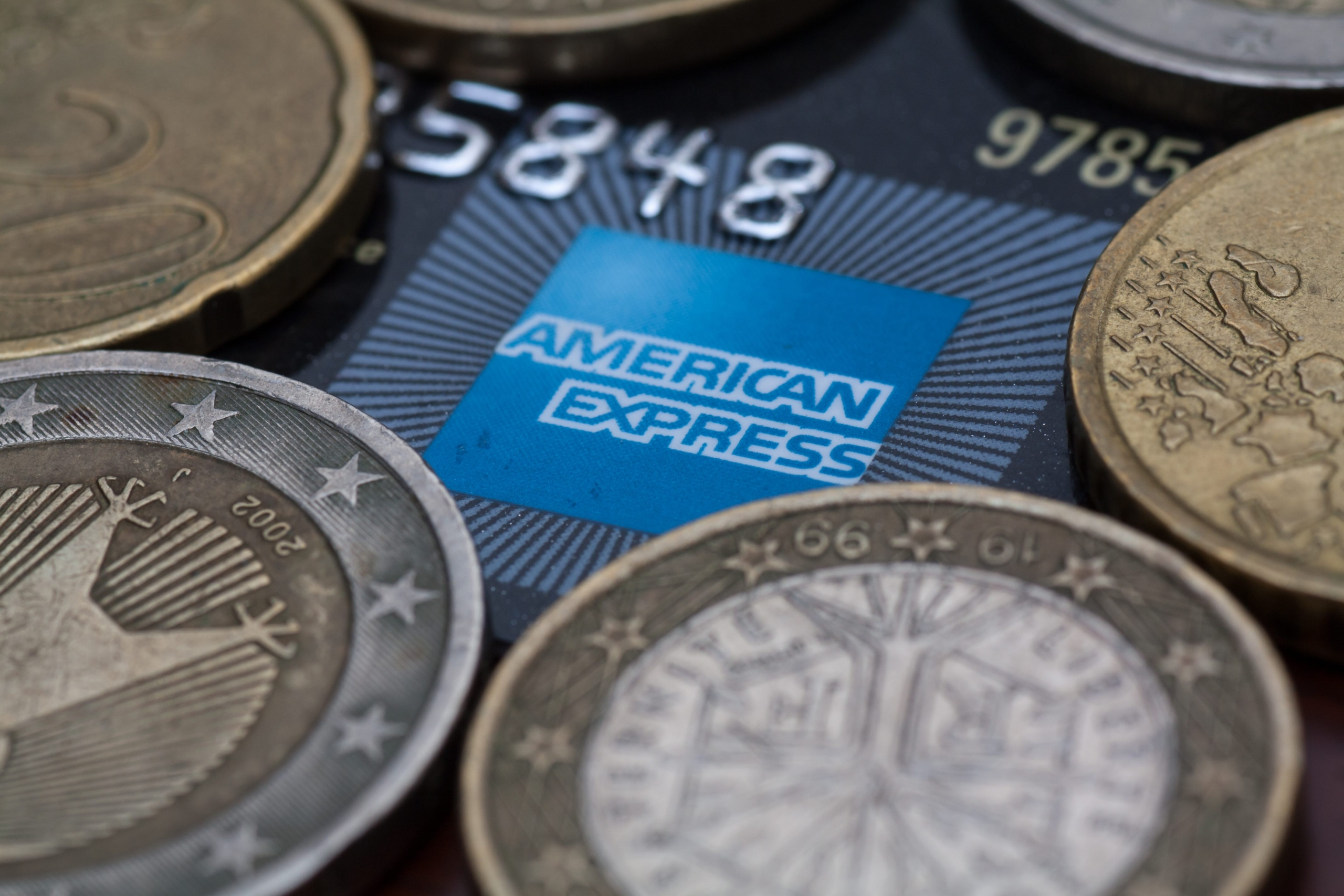 american express invest in cryptocurrency