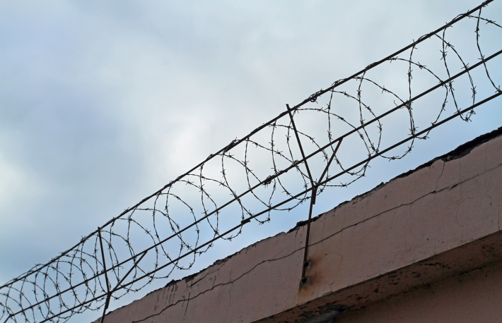 https://www.shutterstock.com/image-photo/barbed-wire-stretched-along-brick-painted-338506916?src=r8YdDiLE8FhIDpfz4X2XNg-1-10
